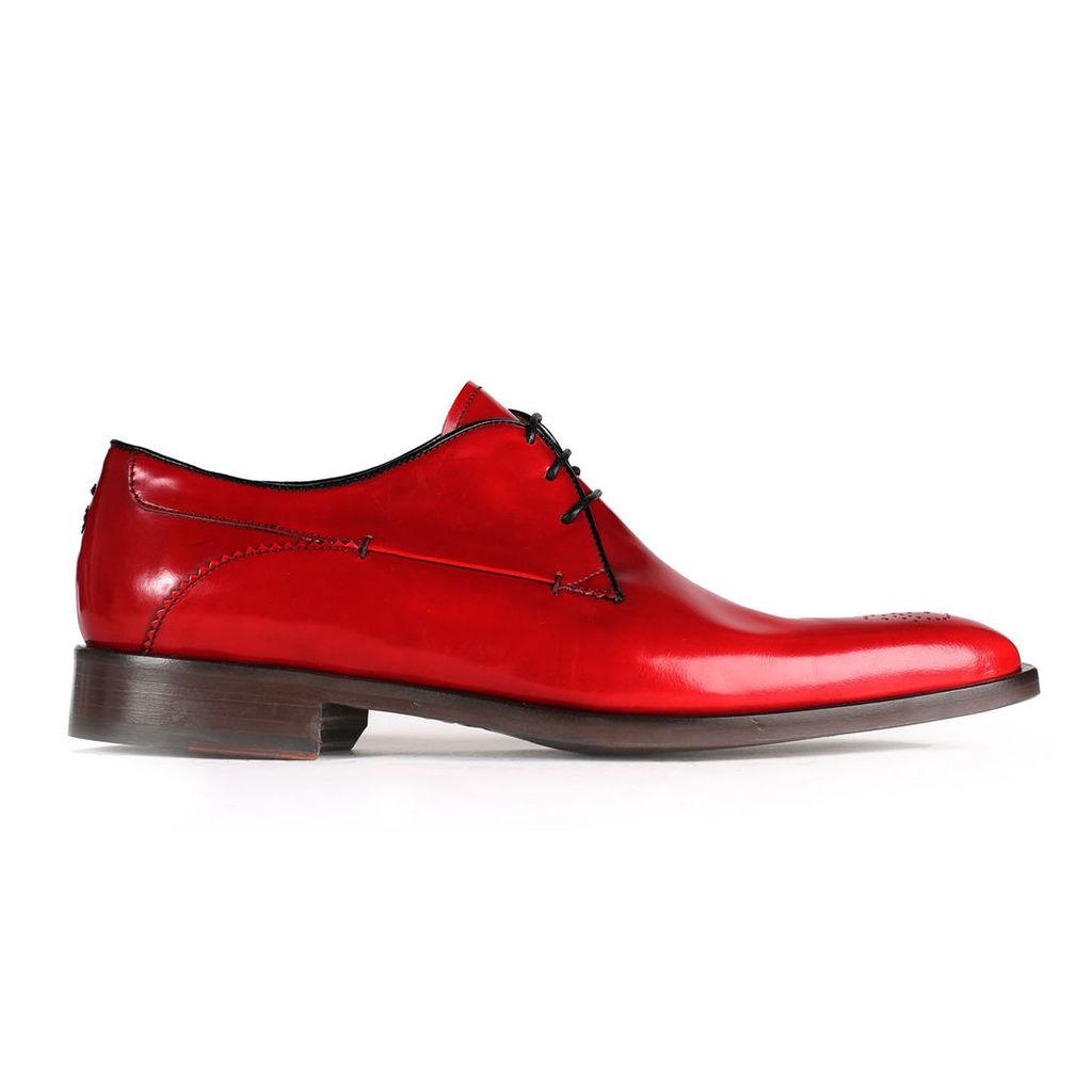 Oliver Sweeney Brucoli Red