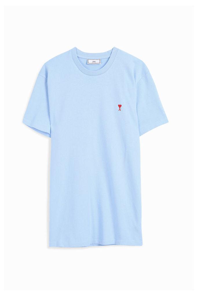 Ami Alexandre Mattiussi Men`s Heart T-shirt Boutique1