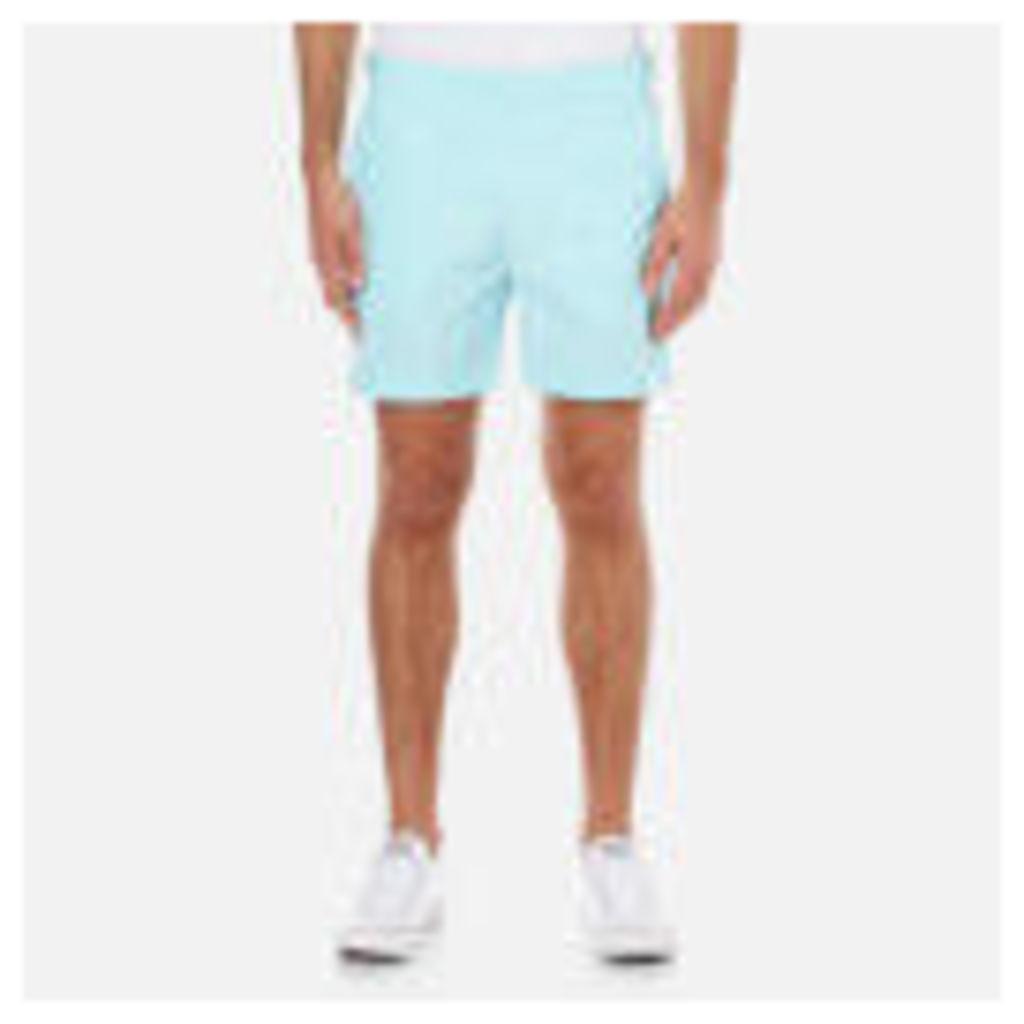 Orlebar Brown Men's Bulldog Swim Shorts - Eucalyptus - W34