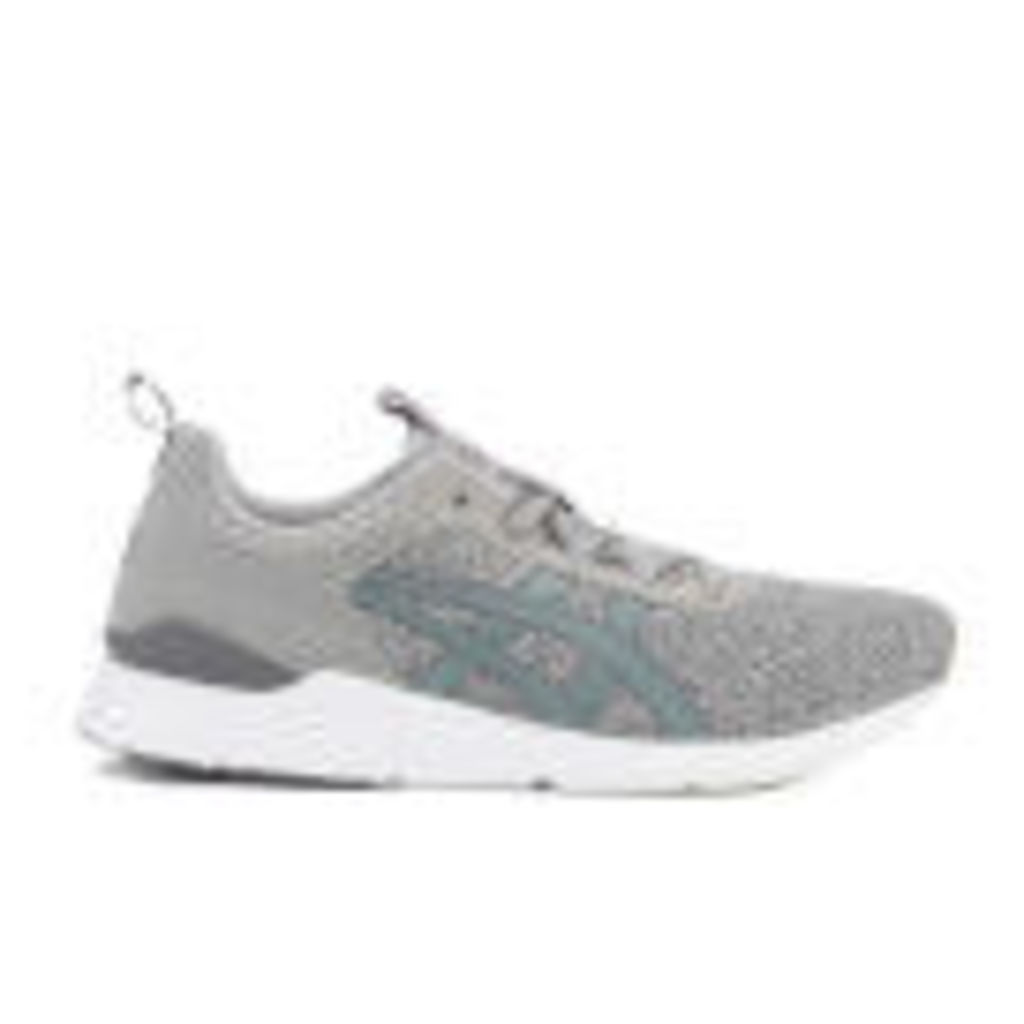 Asics Men's Gel-Lyte Runner Trainers - Light Grey/Light Grey - UK 6