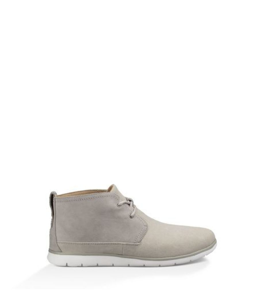 UGG Freamon Canvas Mens Shoes Seal 8