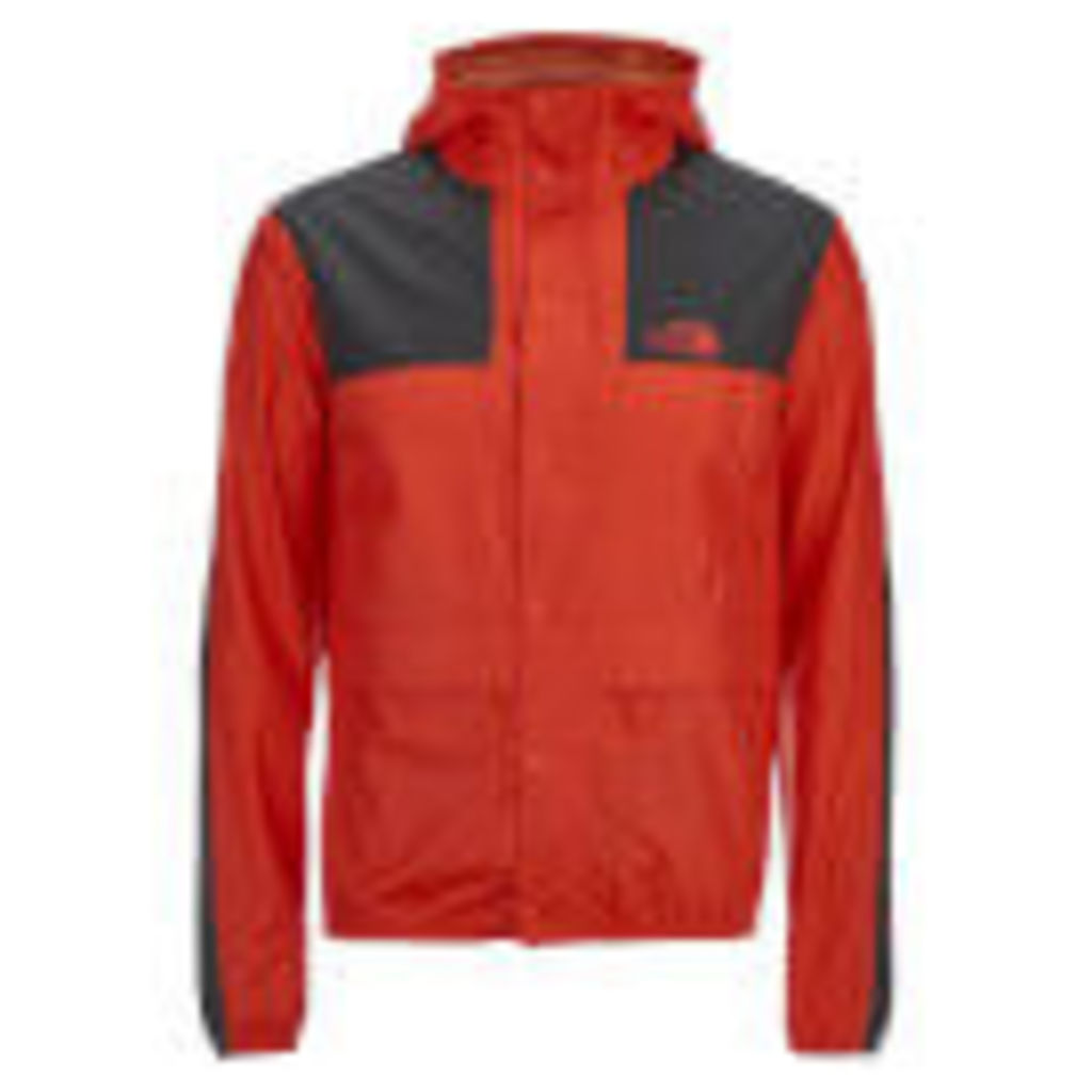 The North Face Men's 1985 Mountain Jacket - Fiery Red