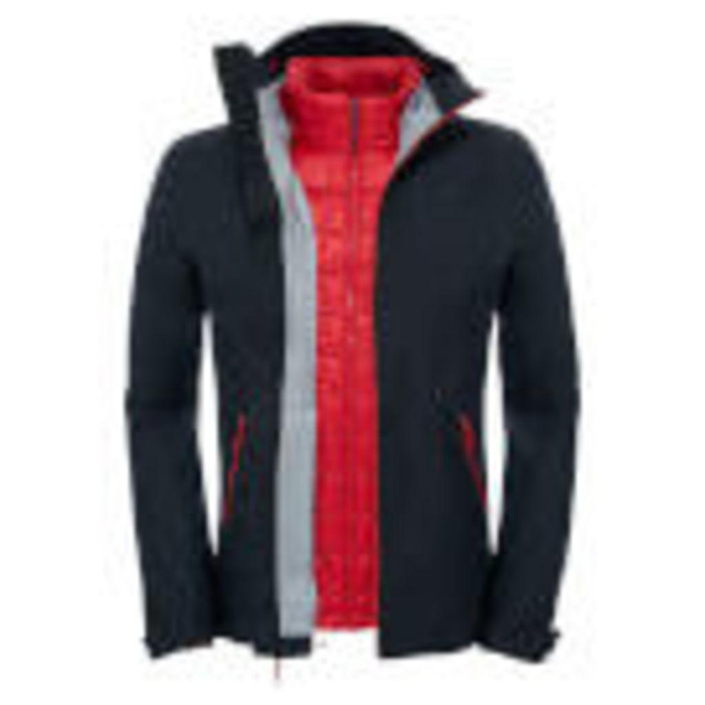 The North Face Men's Biston Quadclimate® Jacket - TNF Black
