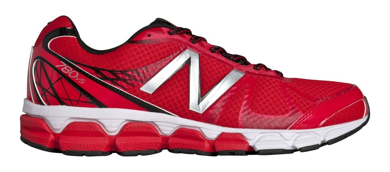 New Balance New Balance 780v5 Men's Footwear Outlet M780RB5
