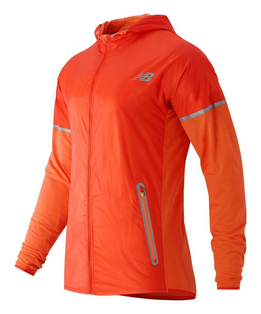 New Balance Performance Merino Hybrid Jacket Men's Performance MJ61209LAV