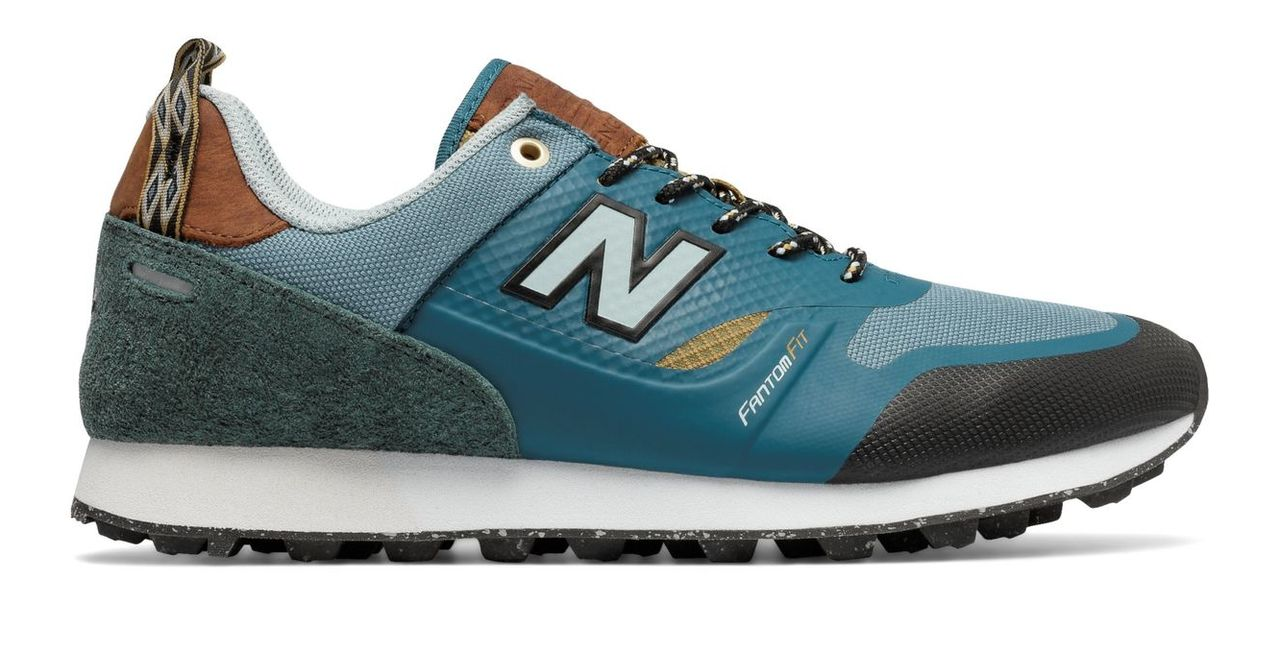 New Balance Trailbuster Re-Engineered Men's Running Classics TBTFOT