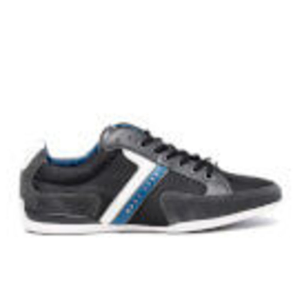 BOSS Green Men's Spacit Trainers - Charcoal - UK 7