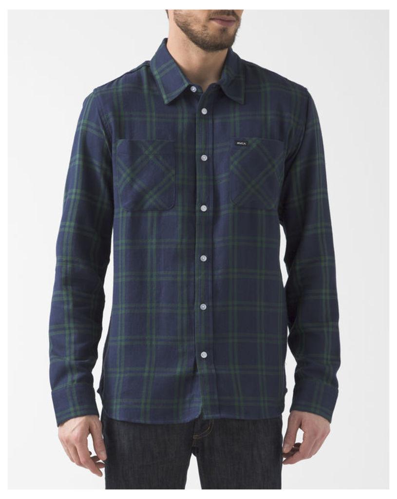 Blue Payne II Shirt