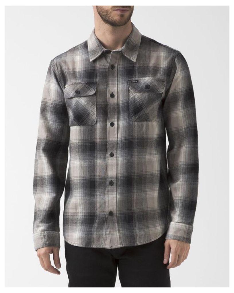 Beige Highland Shirt