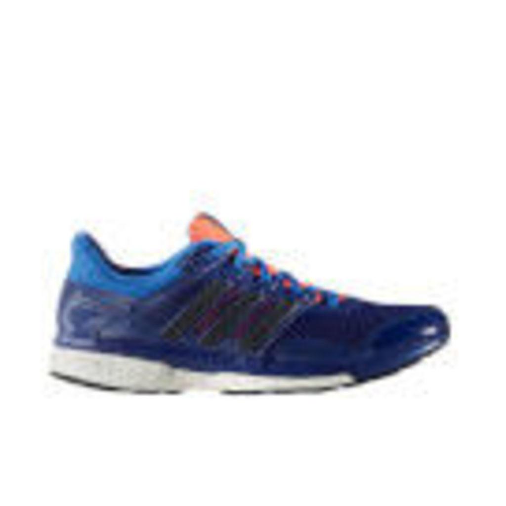 adidas Men's Supernova Glide 8 Running Shoes - Blue - US 7.5/UK 7