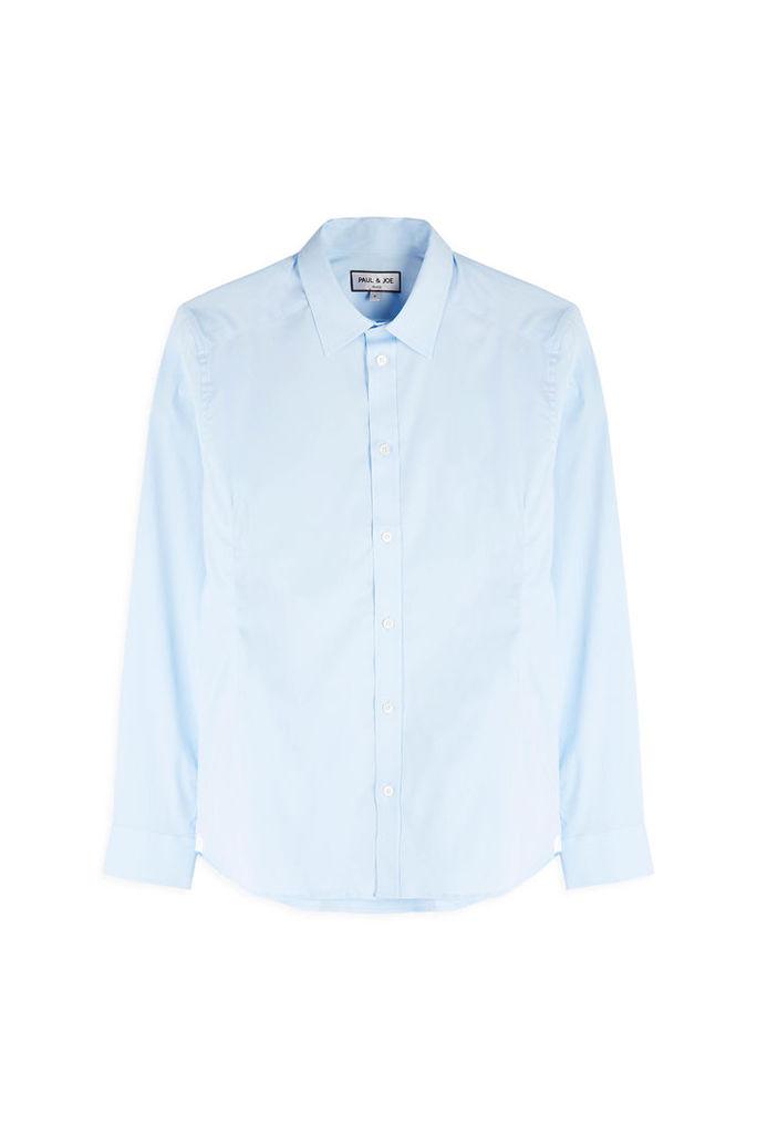 Paul Joe Men`s Classic Cotton Shirt Boutique1