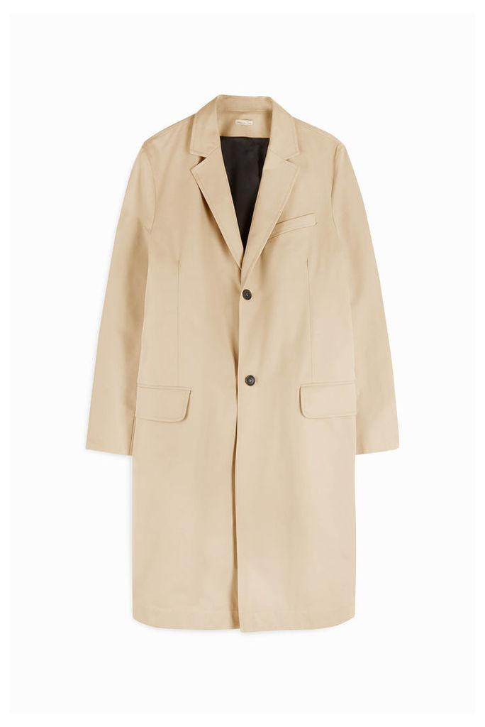 Paul Joe Men`s Fivanov Single-breasted Coat Boutique1