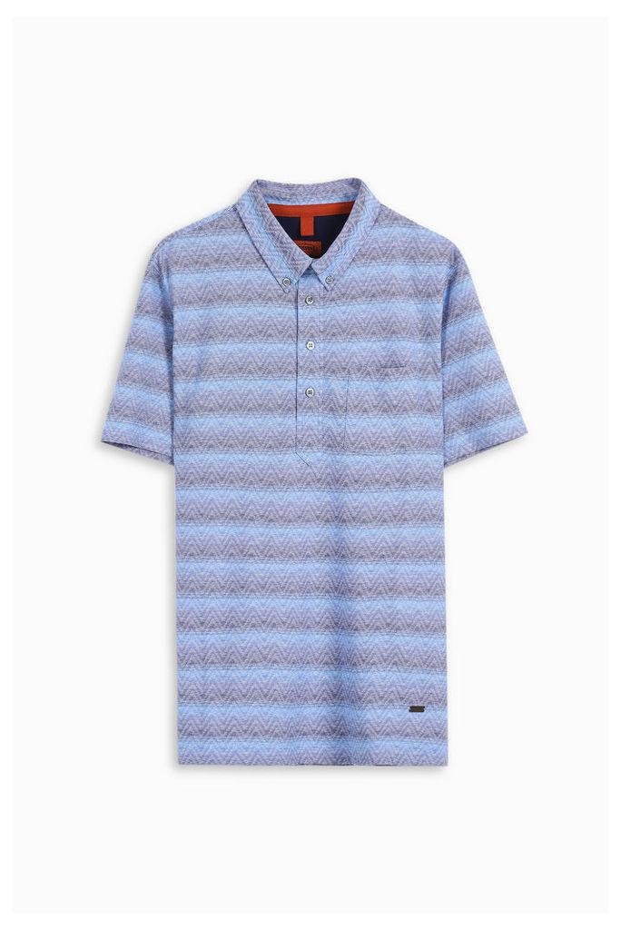 Missoni Men`s Polo Shirt Boutique1
