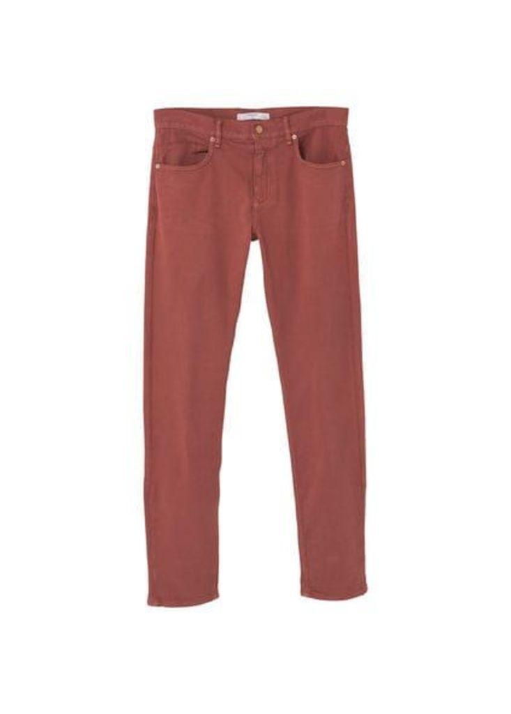 Slim-fit Alex jeans
