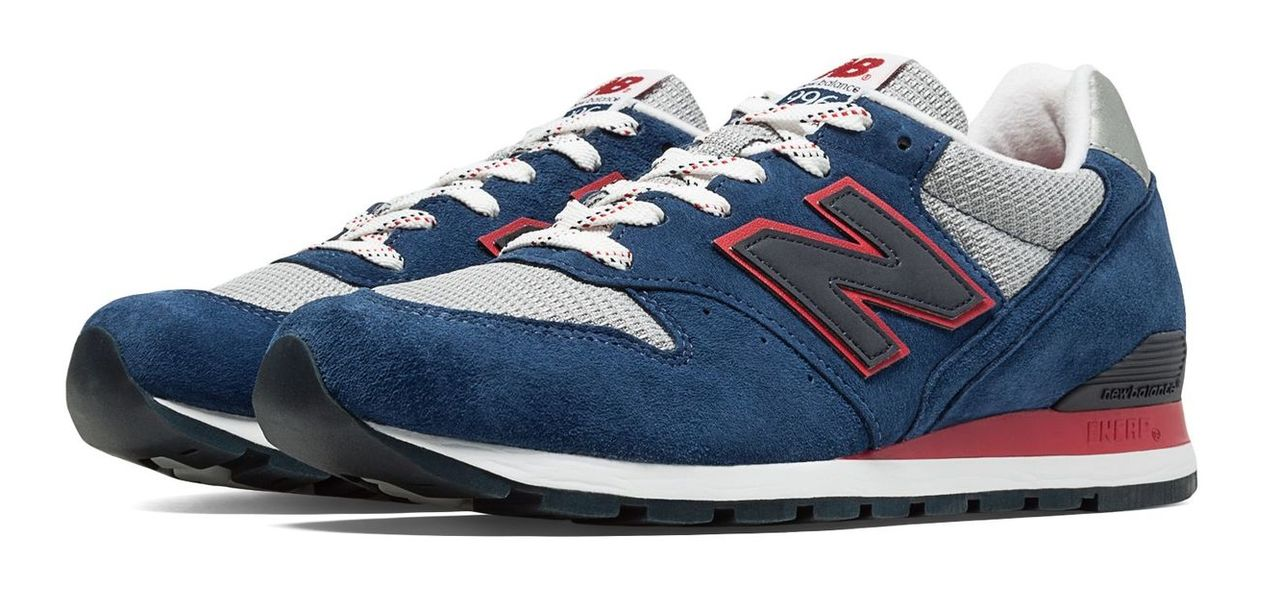 New Balance 996 Connoisseur East Coast Summer Men's Made in US Collection M996CMB