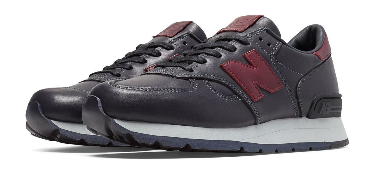 New Balance 990 Bespoke Crooners Men's Made in US Collection M990BCK