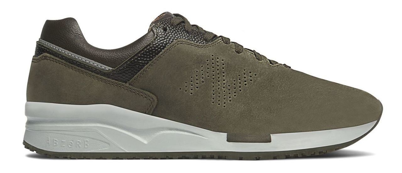 New Balance 2016 Deconstructed Men's Running Classics ML2016CG