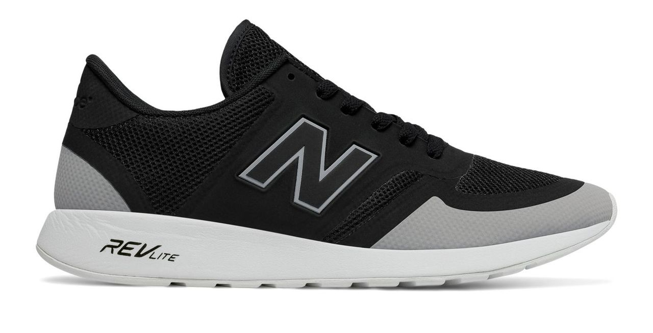 New Balance 420 Re-Engineered Men's Running Classics MRL420GG