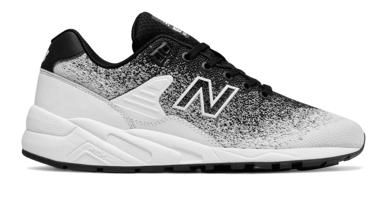 New Balance 580 Re-Engineered Jacquard Men's Running Classics MRT580JR