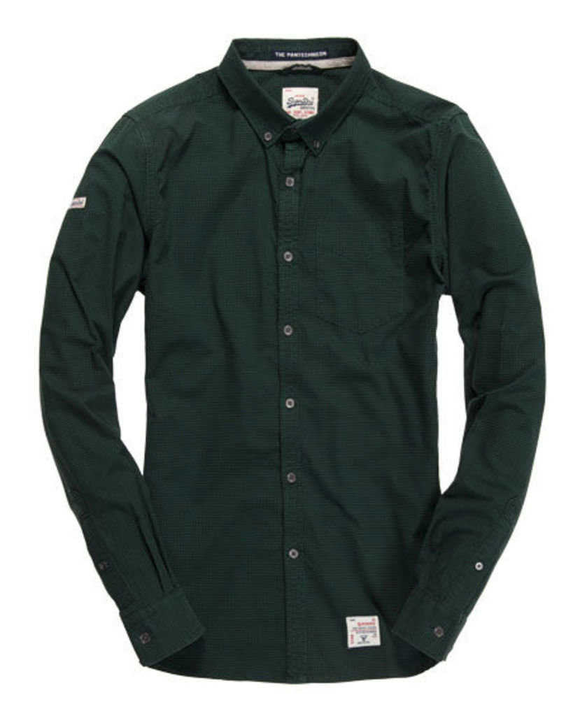 Superdry Pantechnicon Shirt