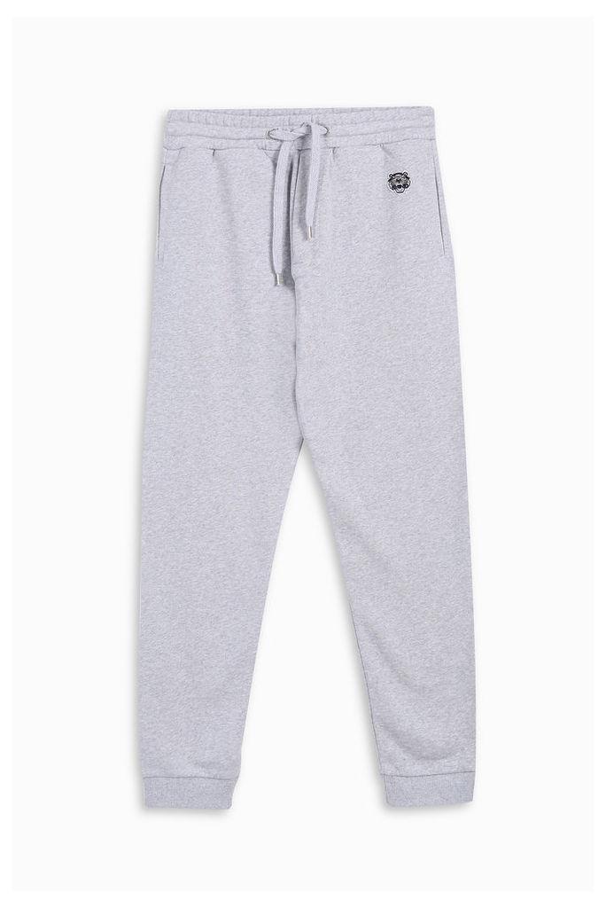 Kenzo Men`s Tiger Jogger Trousers Boutique1