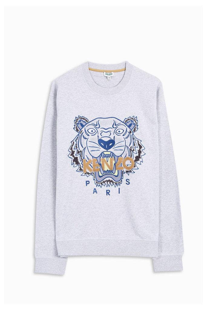 Kenzo Men`s Tiger Jumper Boutique1
