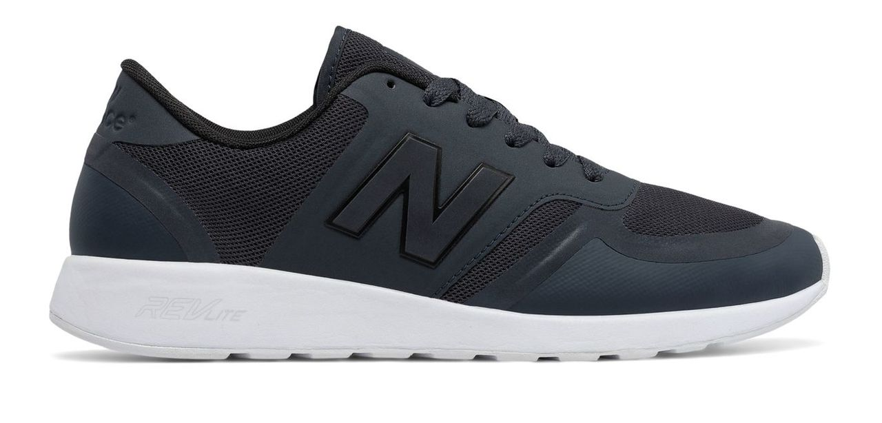 New Balance 420 Reflective Re-Engineered Men's Running Classics MRL420MW