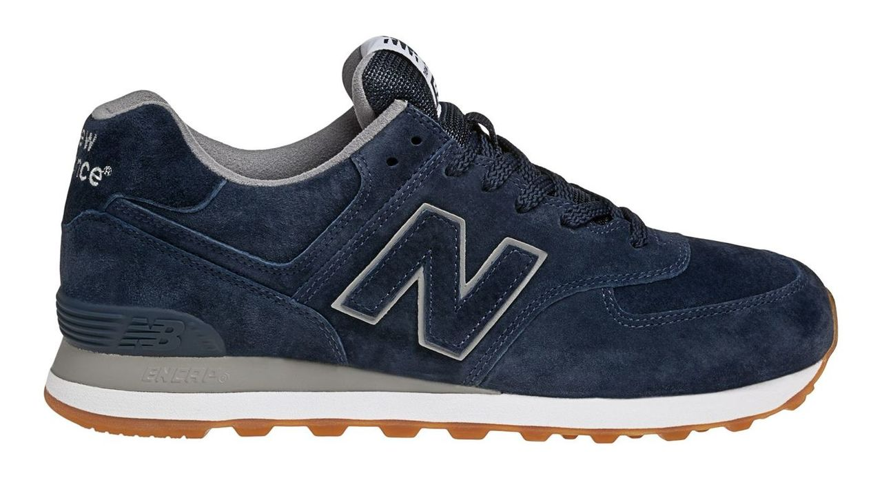New Balance Gum Pack 574 Men's Classic 574 ML574FSN
