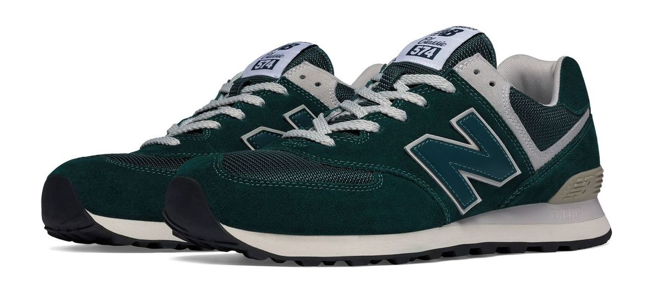 New Balance New Balance 574 Men's Footwear Outlet ML574FBF