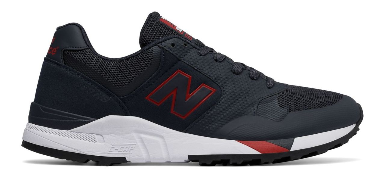 New Balance 850 New Balance 90's Running Men's Footwear Outlet ML850FN