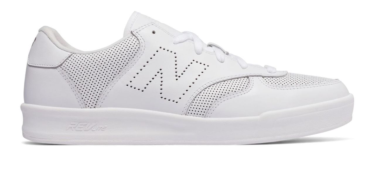 New Balance 300 Leather Men's Court Classics CRT300AE