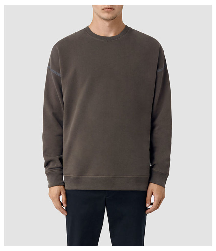 Vander Crew Sweatshirt
