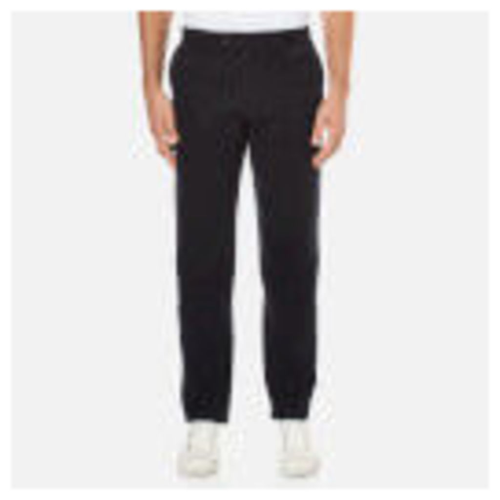 Oliver Spencer Men's Fishtail Trousers - Dudley Midnight - W32