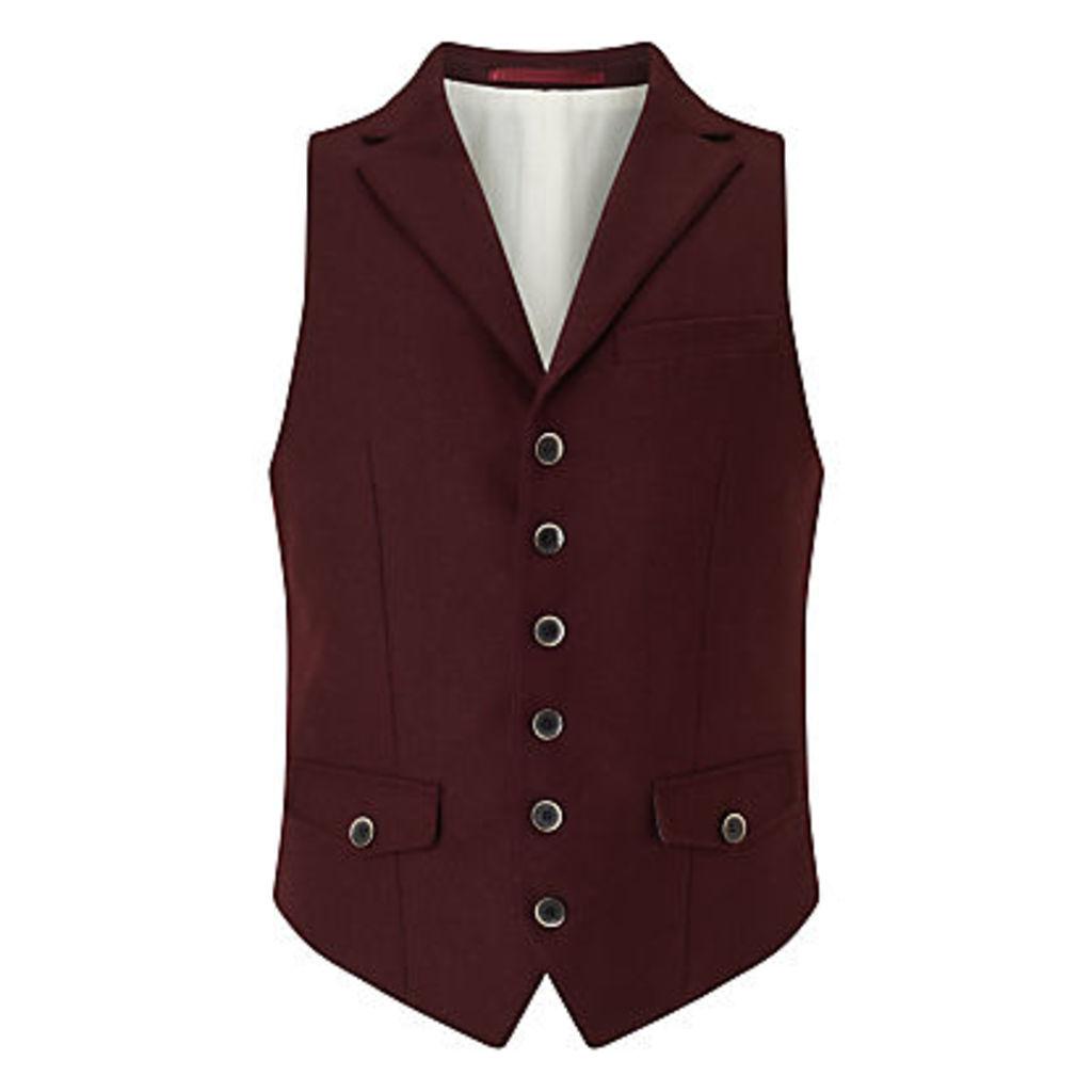JOHN LEWIS & Co. Collared Waistcoat