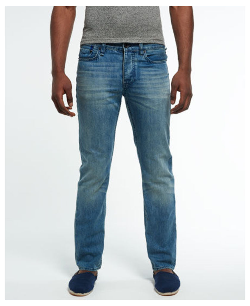 Superdry IE Classic Jeans