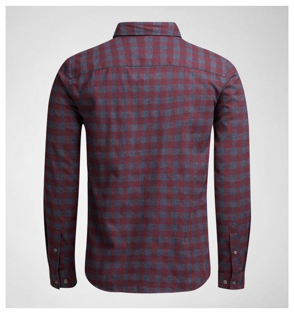 JOR William Shirt LS