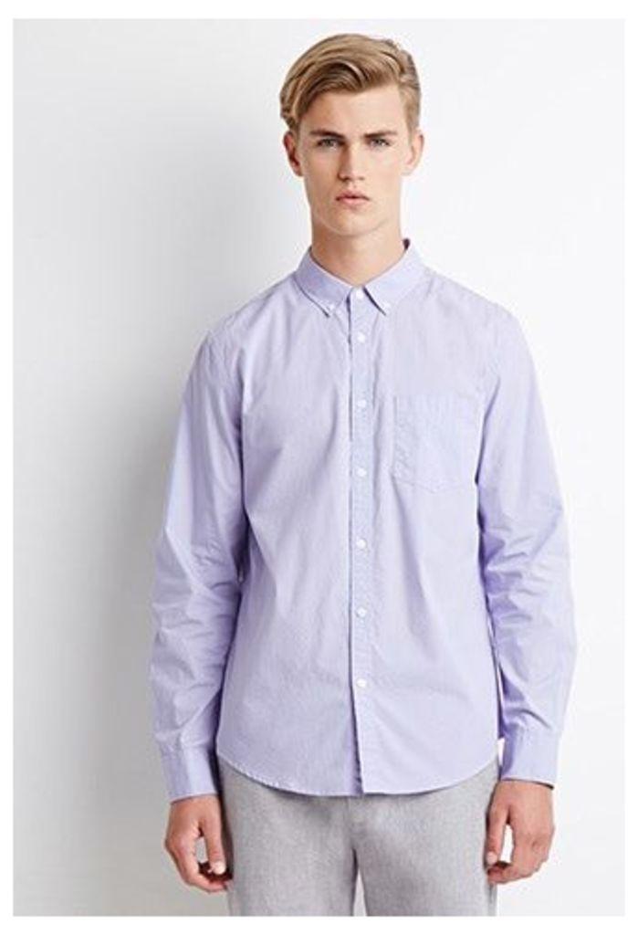 Classic Pocket Shirt