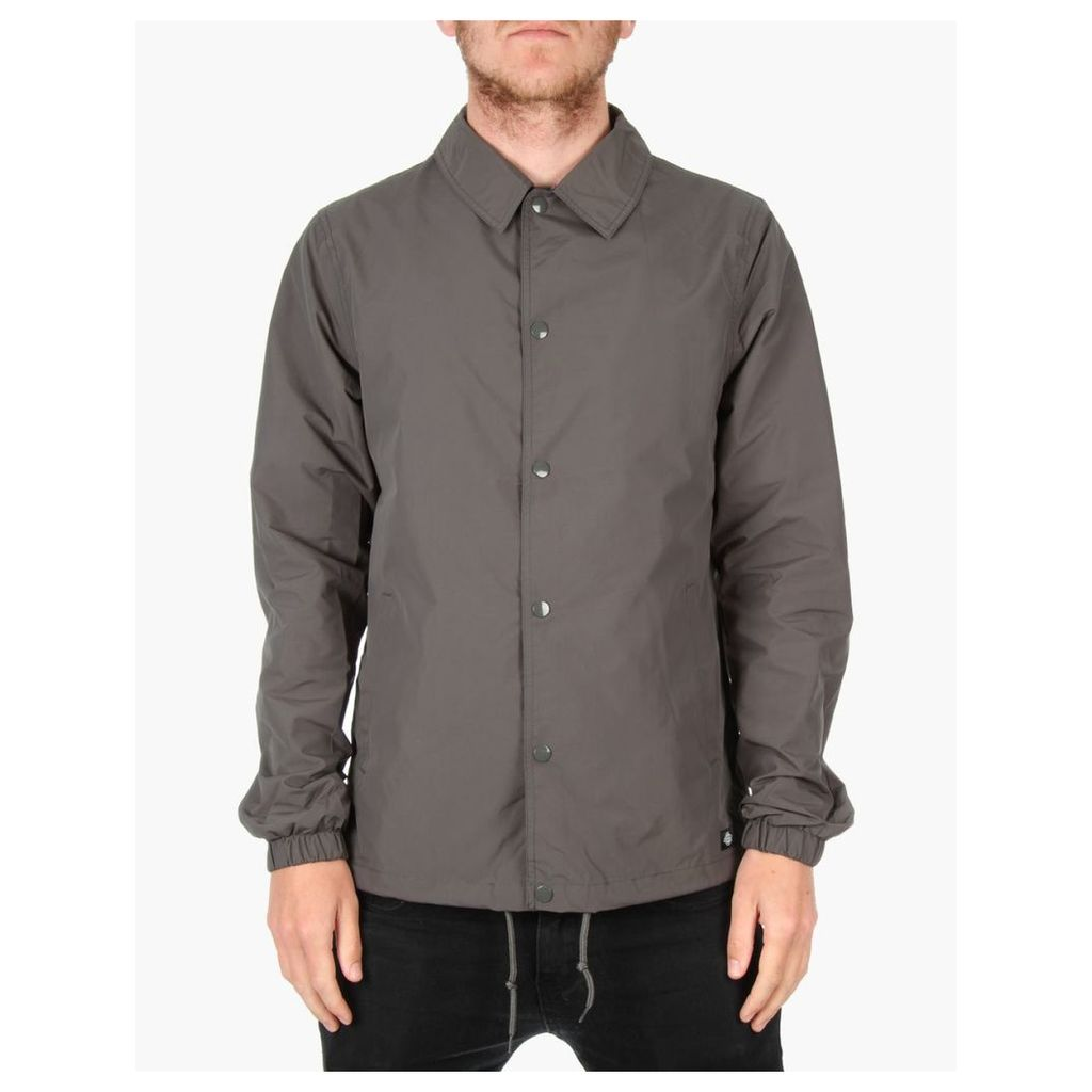 Dickies Torrance Jacket - Charcoal (X Small)