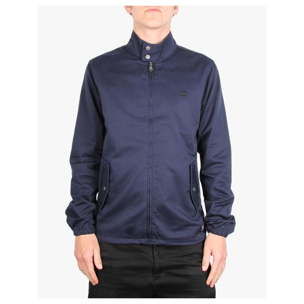 DC Harrinstop Jacket - Indigo (S)