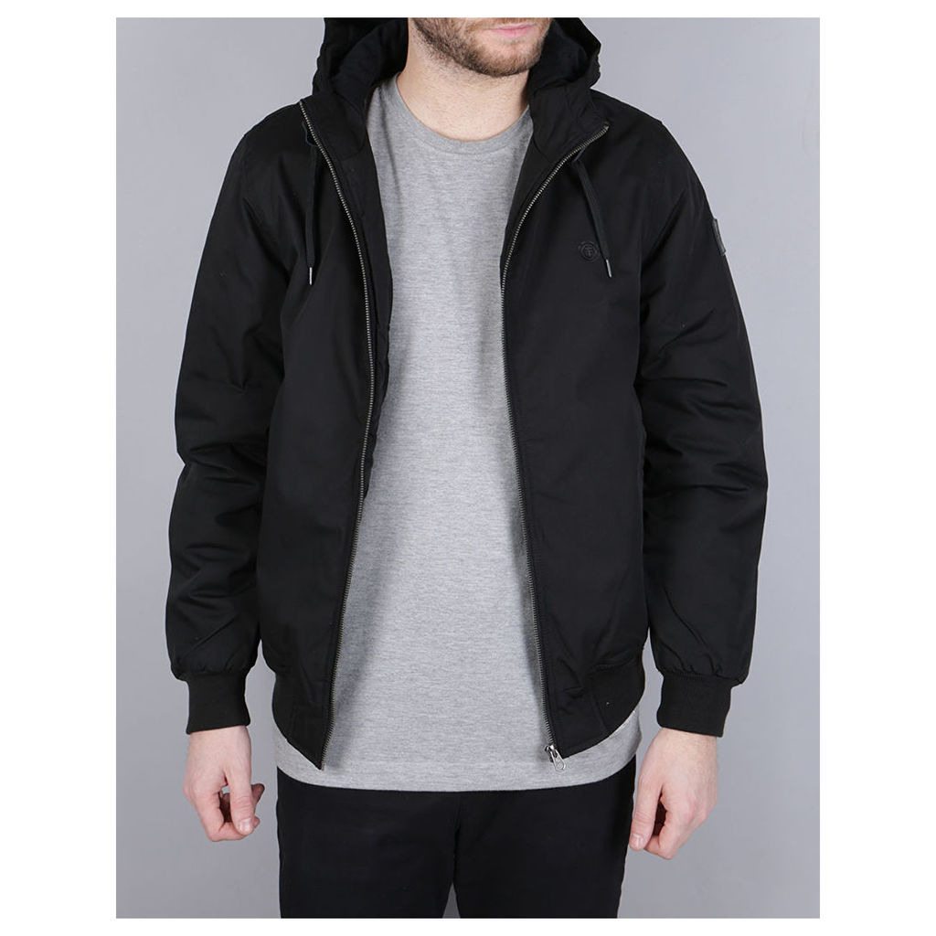 Element Dulcey Jacket - Flint Black (L)