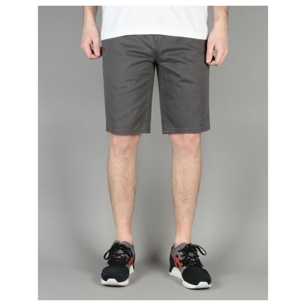 Element Howland Walk Shorts - Stone Grey (30)