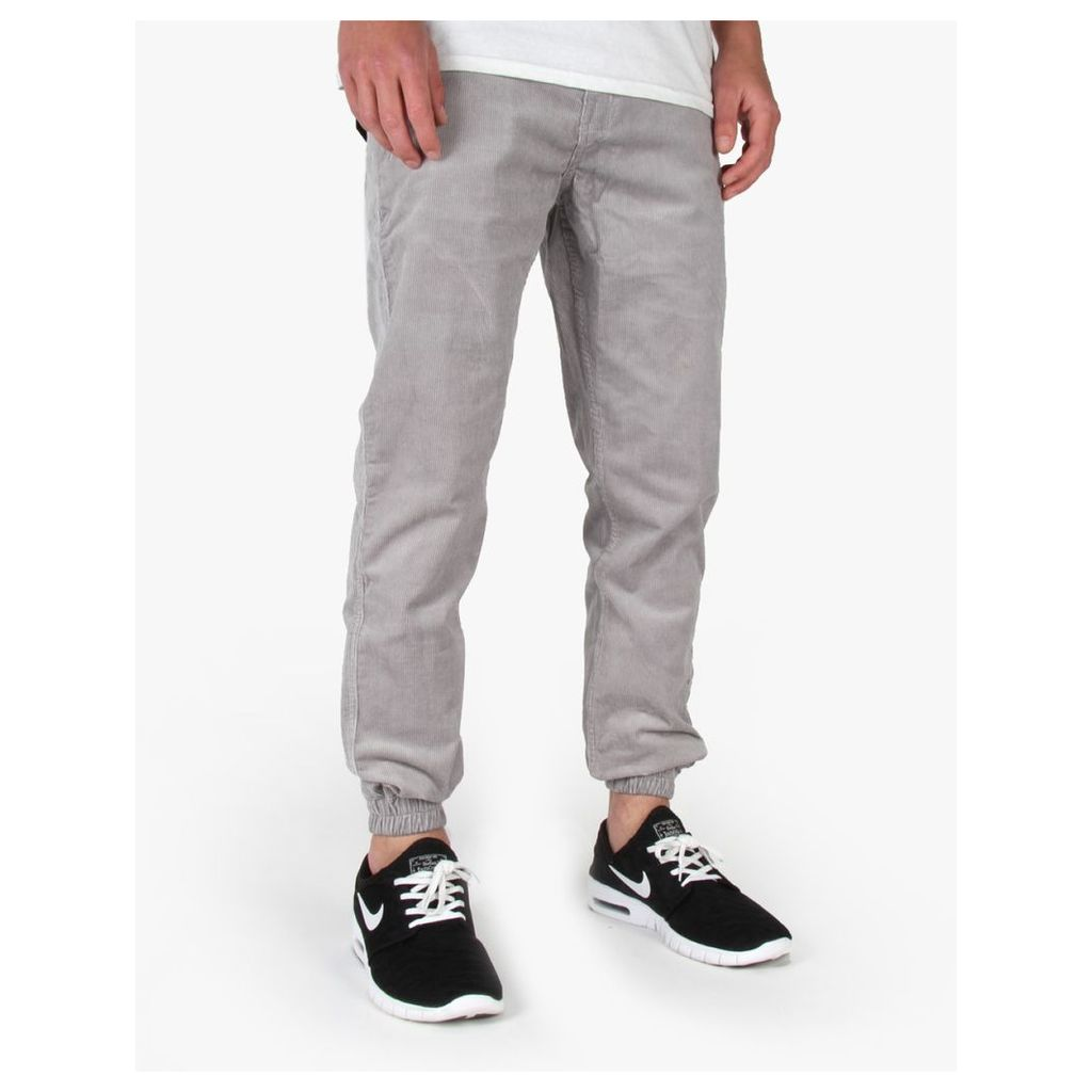 Publish Maxton Trousers - Grey (36)