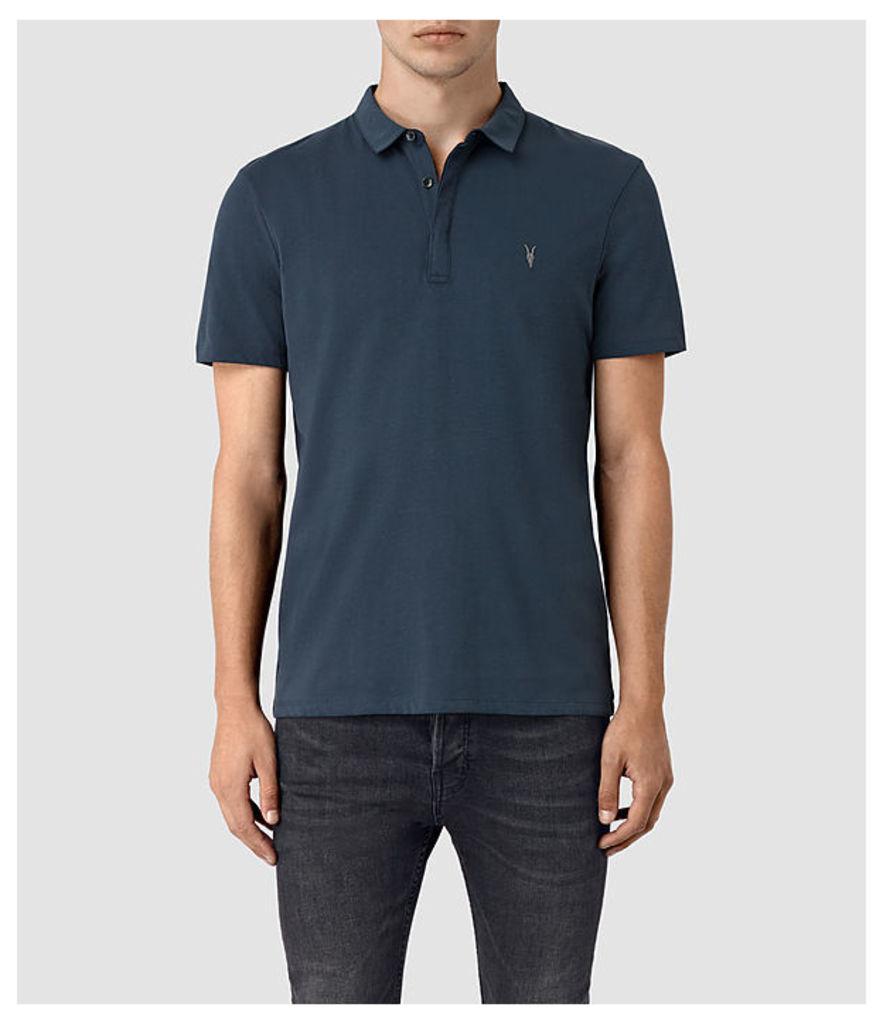 Brace Polo Shirt