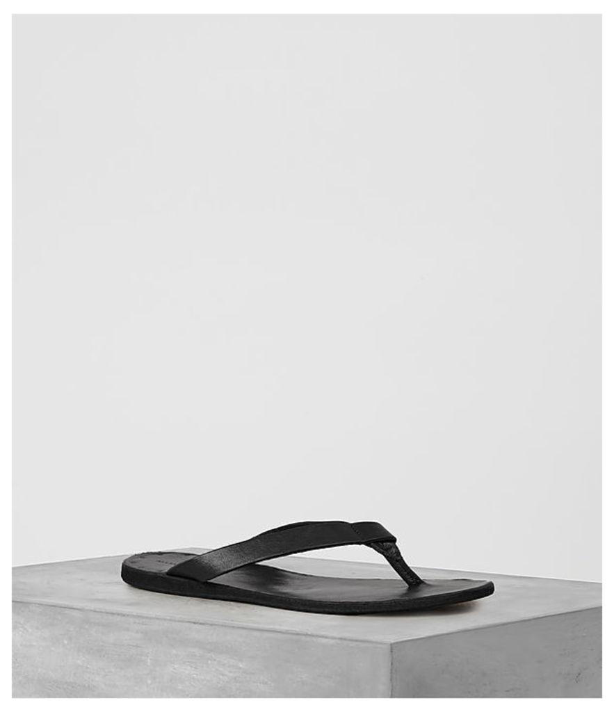 Reef Leather Sandal