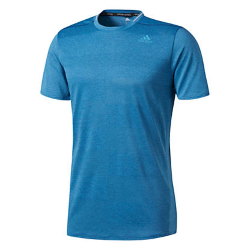Adidas Supernova Short Sleeve Running T-Shirt