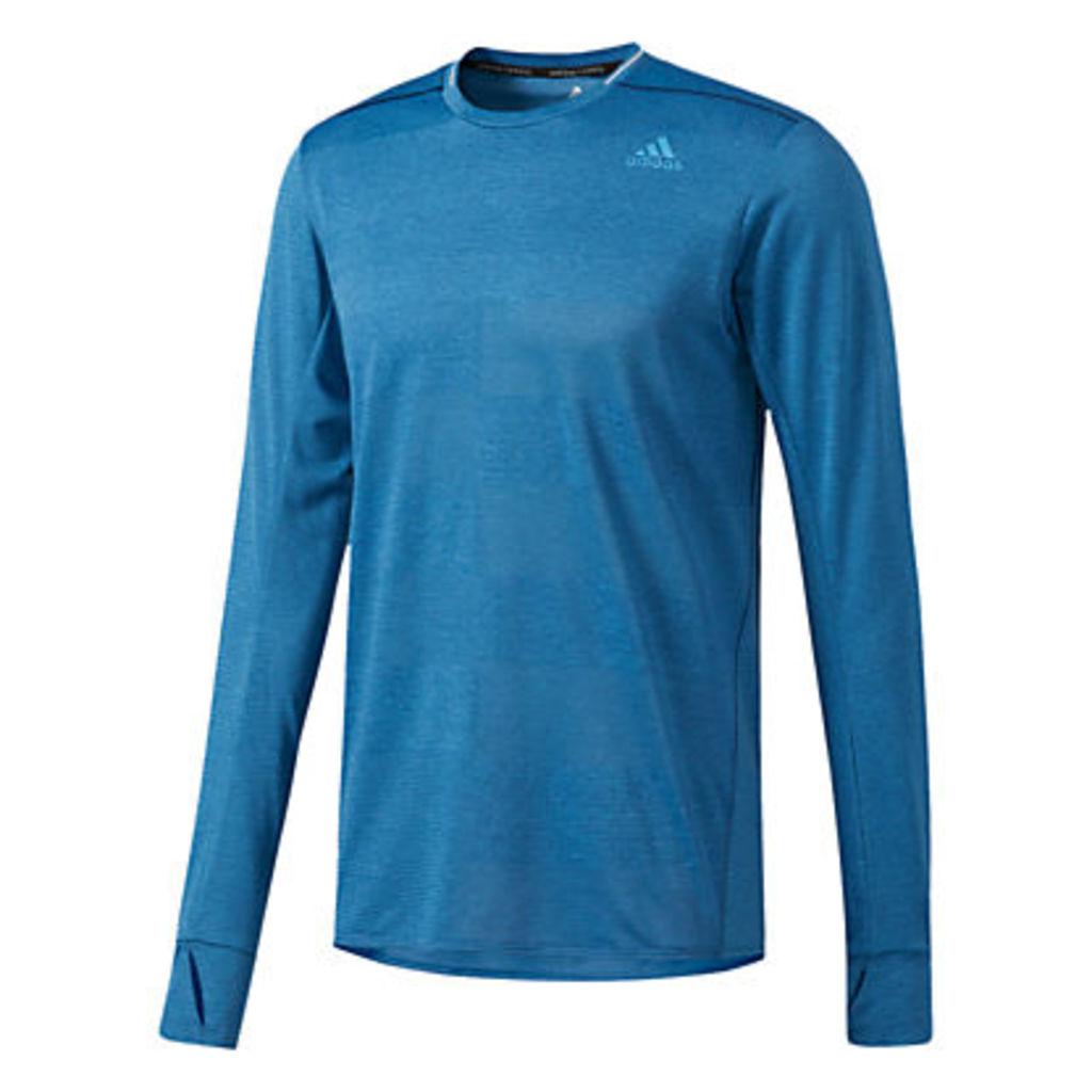 Adidas Supernova Long Sleeve Running T-Shirt