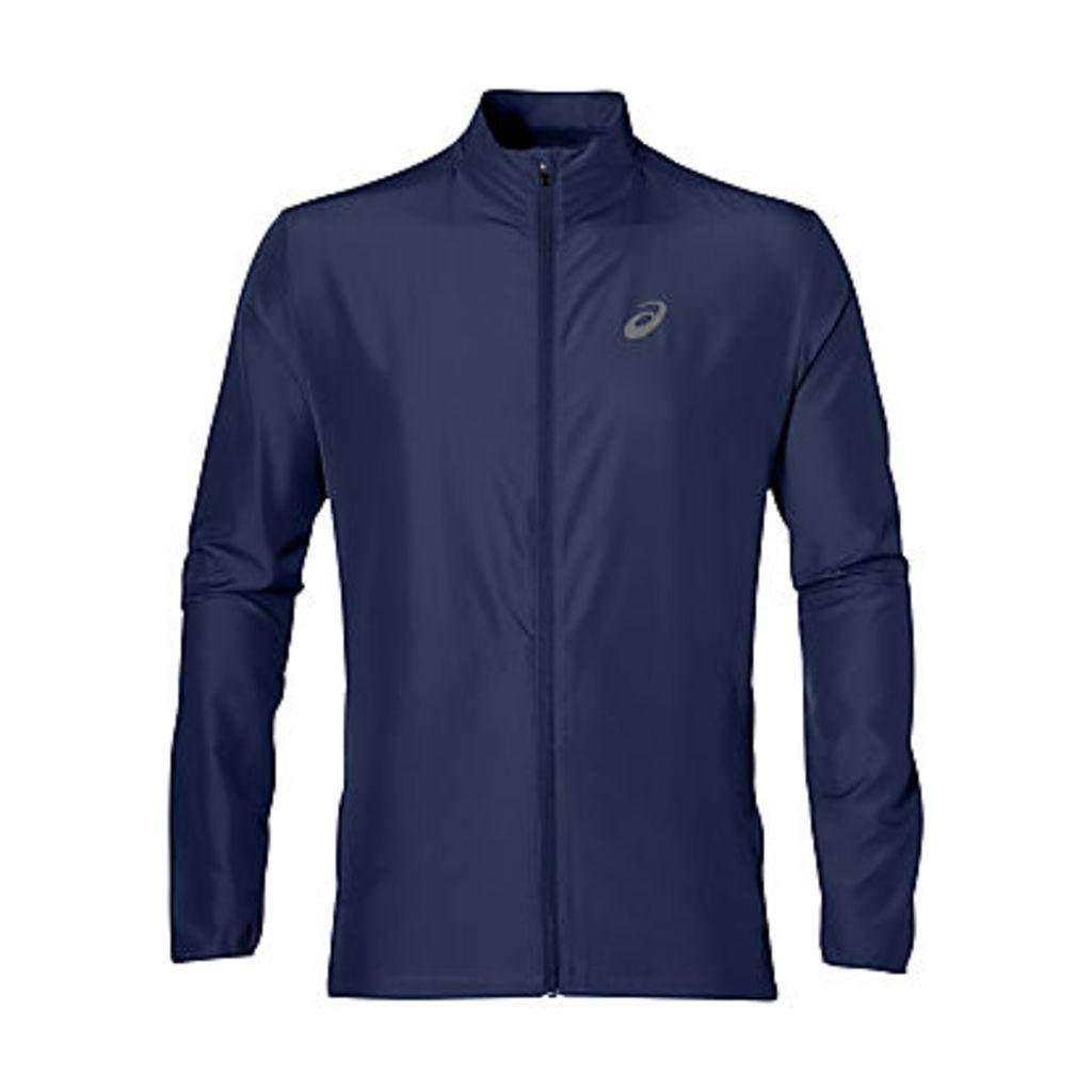 Asics Running Jacket, Blue