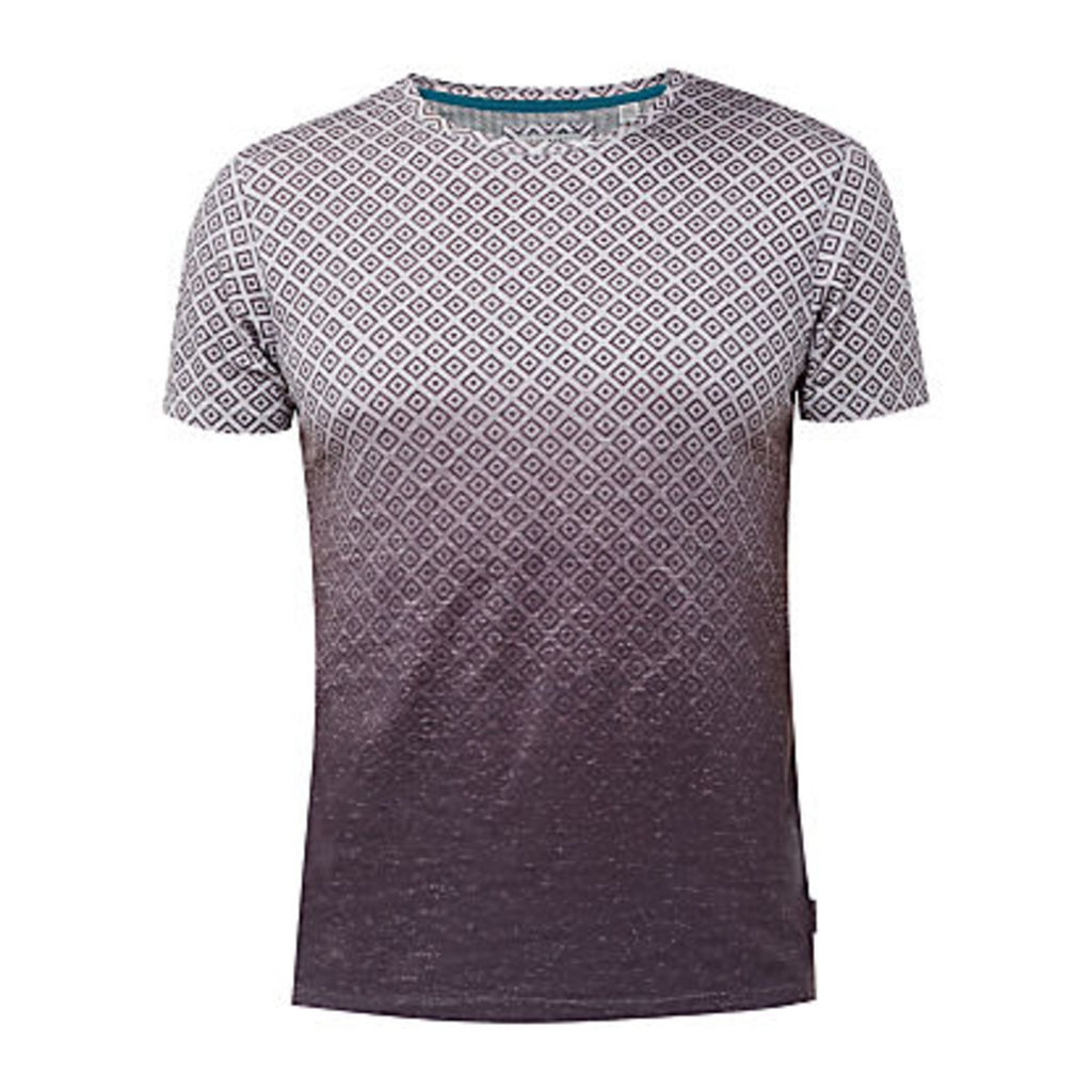 Ted Baker About T-Shirt, Charcoal