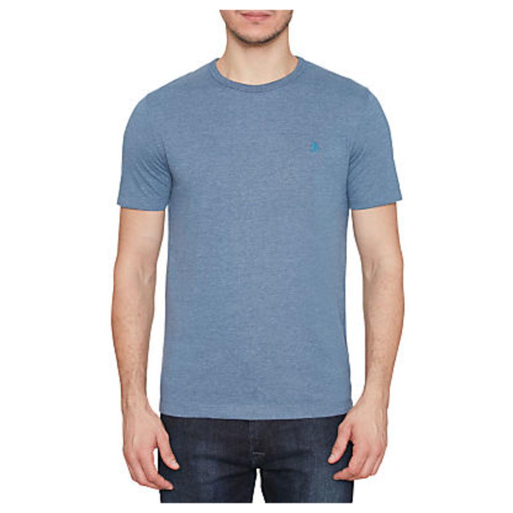Original Penguin Peached Jersey Cotton T-Shirt