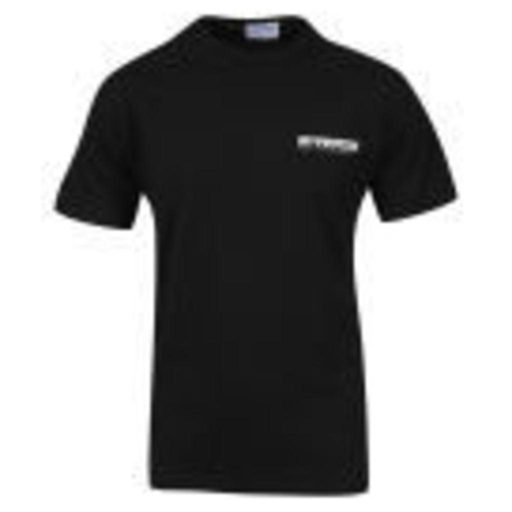 Myprotein Men's T-shirt – Black